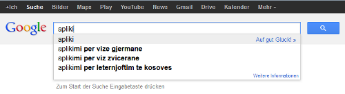Google Motive