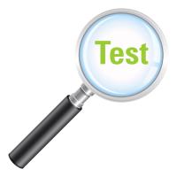 Usability Test vs. Praesentation