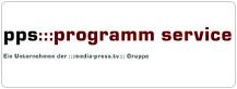 User Research und User Interface Design fuer PPS - Presse Programm Service
